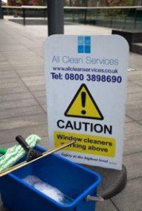 London's Local Window Cleaners