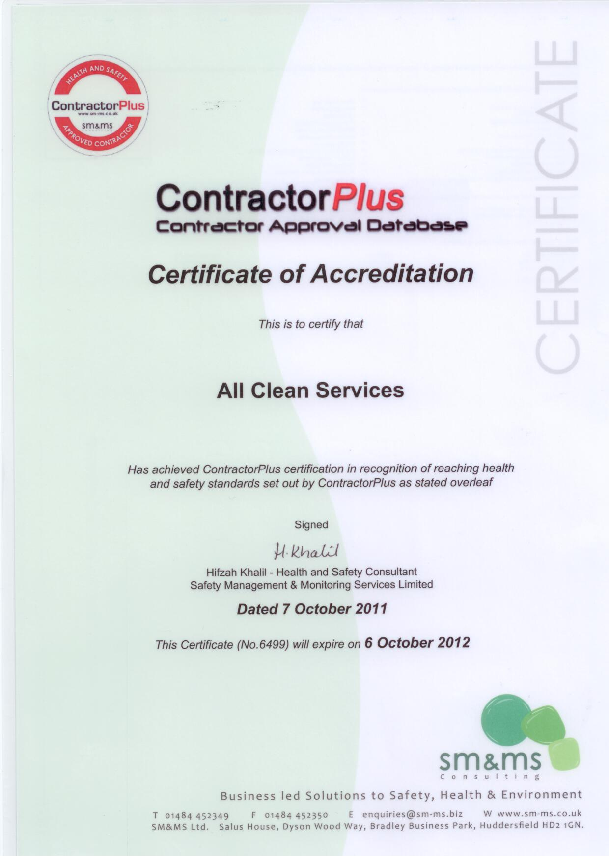 contractorplus-certificate