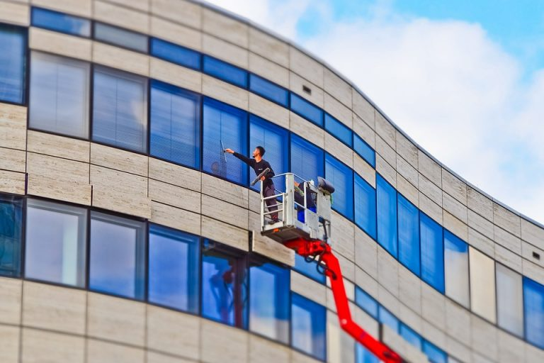 What clean windows can do for your company's profits