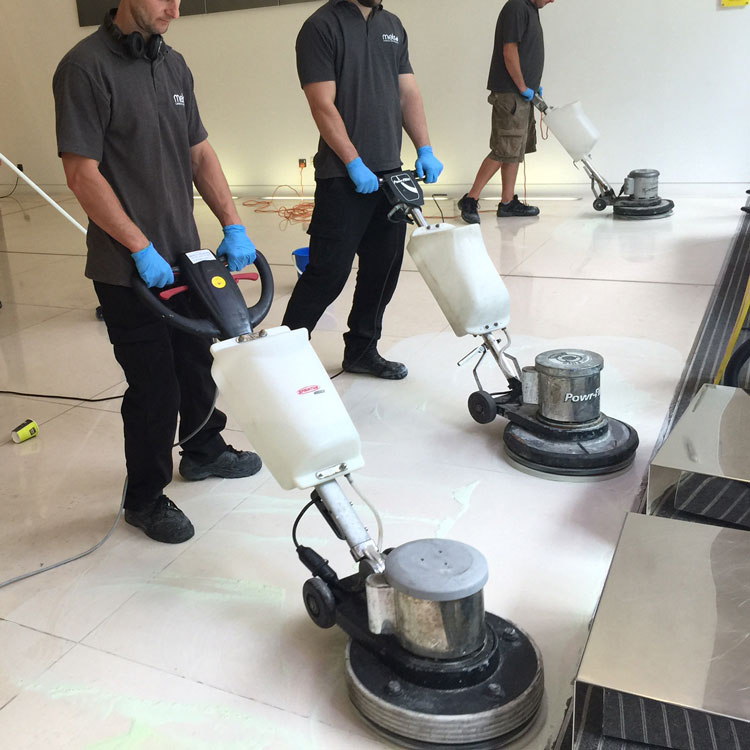 Floor Restoration Services Floor Cleaning Services London