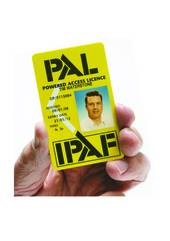ipaf trained window cleaners